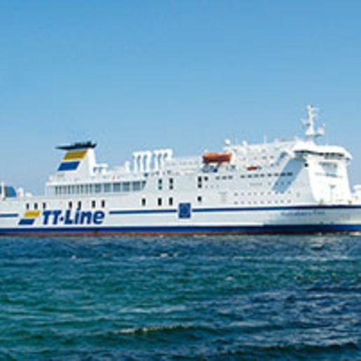 Mini Kreuzfahrt auf der Ostsee fuer 2