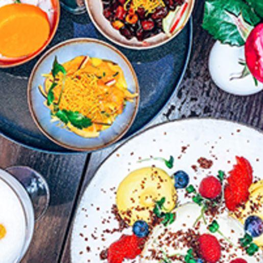 Kulinarische Foodtour in Frankfurt am Main