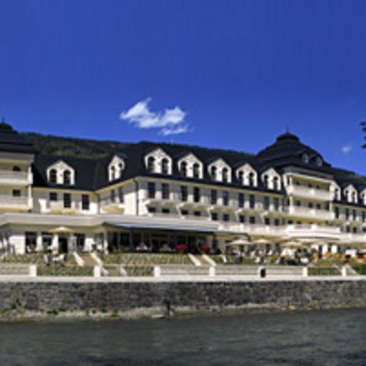 Luxus-Wellness Urlaub in Osttirol fuer 2