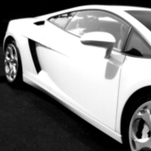 Lamborghini mieten