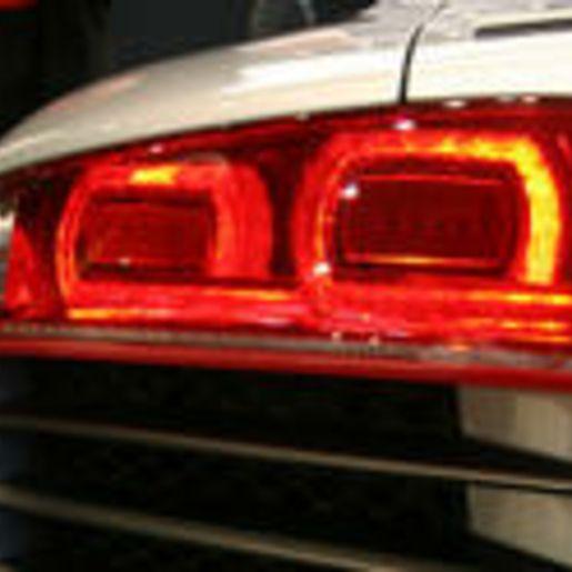 Audi R8 fahren Rennstrecke