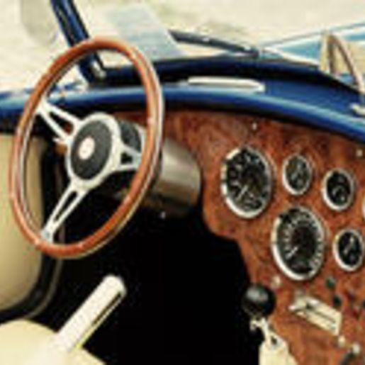 Classic Oldtimer fahren