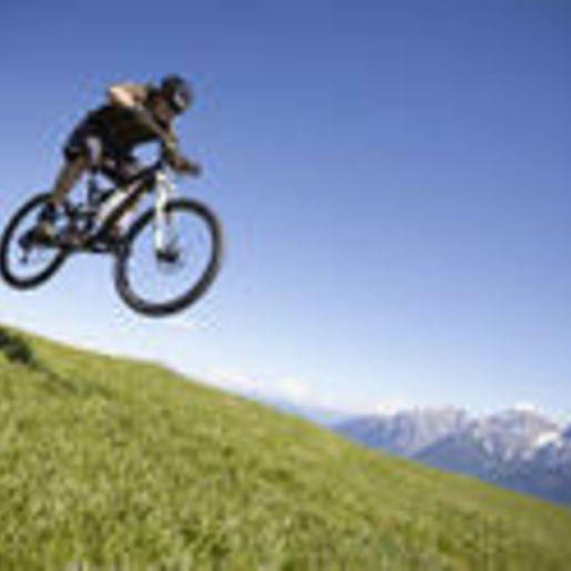 Mountainbike Kurzurlaub