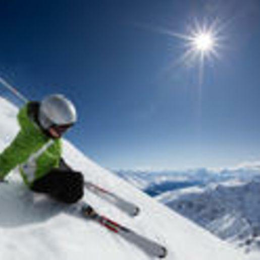 Ski Kurzurlaub