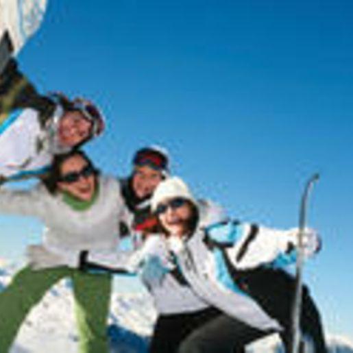 Skikurs Wochenende