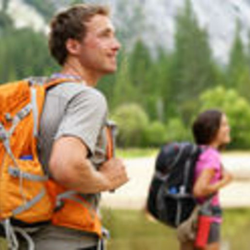 Touren & Wandern