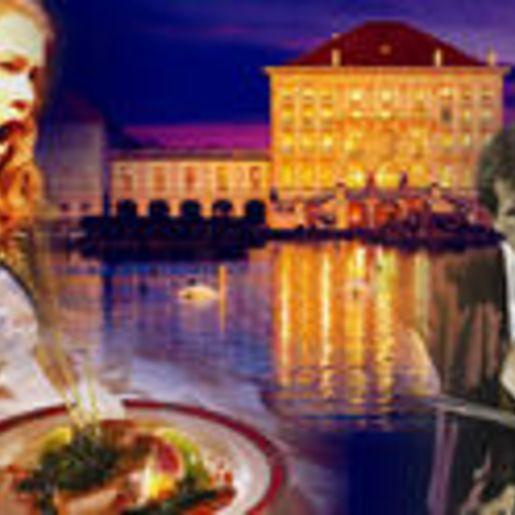 Dinner und Konzert