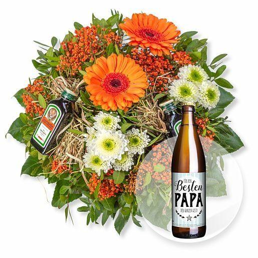 Männerfreude und Bier Für den besten Papa!