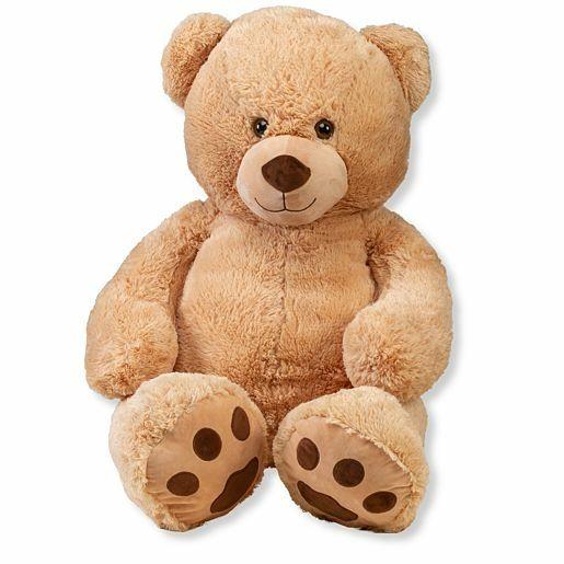XL-Teddybär Rico