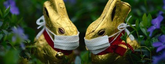 Geschenke zu Ostern