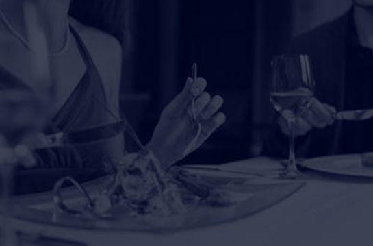 Dinner in the Dark mit JollyDays - Hier buchen