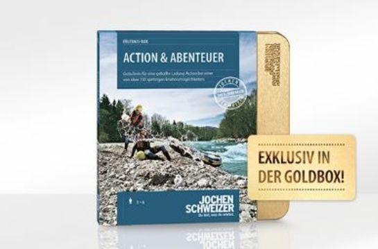 Geschenkbox Action & Abenteuer - Hier kaufen