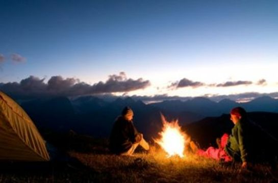 Outdoor Survival Training - Hier buchen