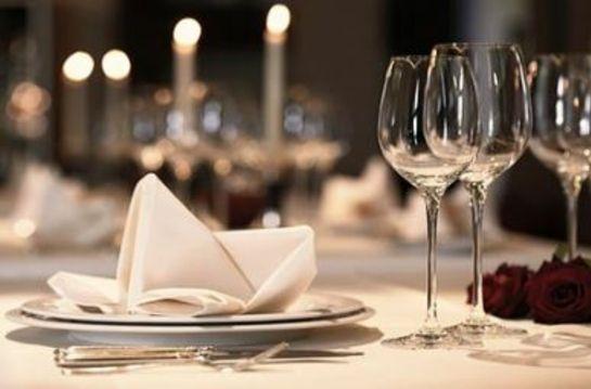 Candle Light Dinner mit MyDays - viele Veranstaltungsorte - Hier buchen