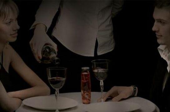 Dinner in the Dark mit MyDays - viele Veranstaltungsorte - Hier buchen